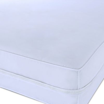buy zippered mattress cover from bed bath & beyond