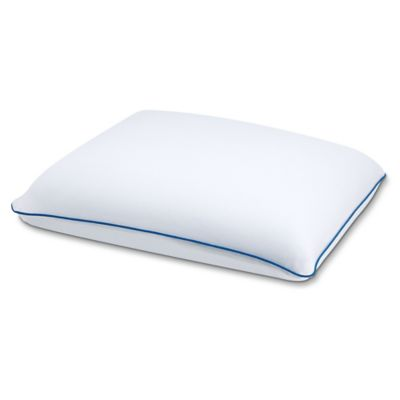 dreamfinity memory gel com kitchen foam pillow dp amazon cooling home
