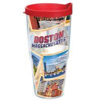Tervis® Boston Collage Wrap 24 oz. Tumbler