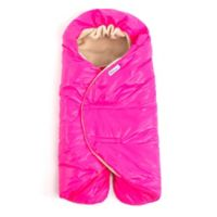 7 A.M.® Enfant Large Quilted Nido in Neon Pink