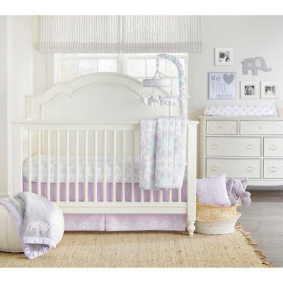 Crib Bedding Sets Wendy Bellissimo Anya 4 Piece Set