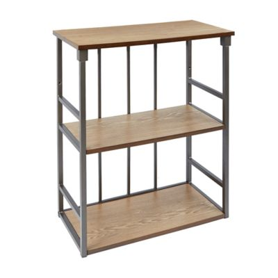 Buy Bathroom Wall Shelving from Bed Bath & Beyond