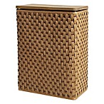 Lamont Home™ Heartland Hamper in Dark Honey