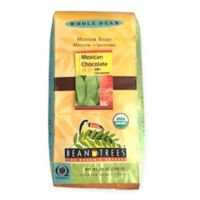 Beatrees 2-Pack Mexican Chocolate Whole Bean Organic Coffee