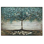 Tree Wooden Plank Wall Art
