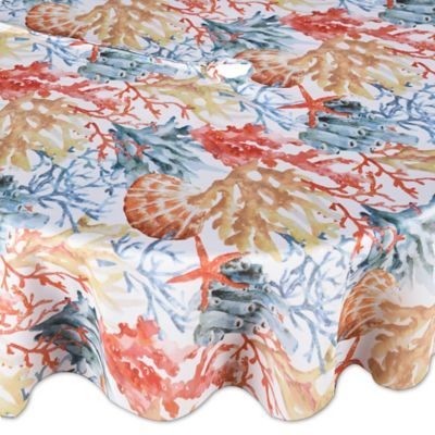 Buy Tablecloths For Umbrella Tables from Bed Bath & Beyond