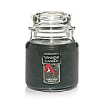 Yankee Candle® Christmas Wreath® Small Candle Jar