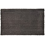 Super Sponge® 21-Inch x 34-Inch Entryway Mat in Charcoal