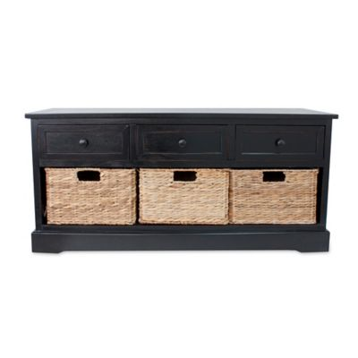 Buy Storage Benches Furniture From Bed Bath Amp Beyond