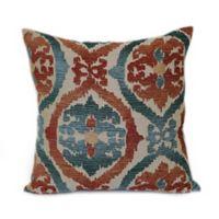 Daloni Throw Pillow in Autumn