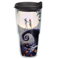 "Tervis® ""The Nightmare Before Christmas"" 24 oz. Wrap Tumbler with Lid"