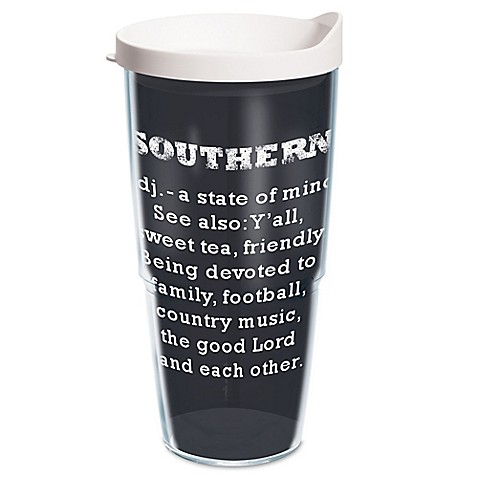 Tervis definition of southern 24 oz wrap tumbler with for House wrap definition