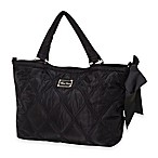 Thea Thea Sara Diaper Bag in Black