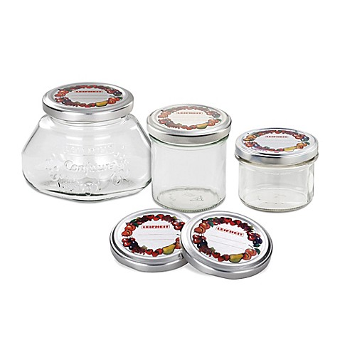 Bed Bath And Beyond Canning Jars