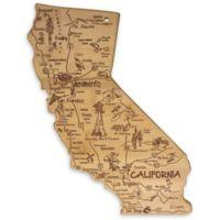 Totally Bamboo® MEGA California Destination Cutting/Serving Board