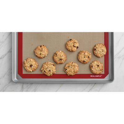 Buy Real Simple 174 Professional Silicone Baking Mat From Bed