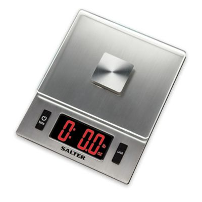 Mastrad Kitchen Scale Reviews