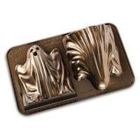 Nordic Ware® 3D Ghost Nonstick Pan