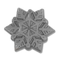 Nordic Ware® Snowflake Nonstick Cake Pan