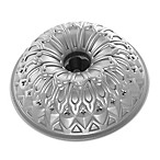 Nordic Ware® Stained Glass Nonstick Bundt Cake Pan