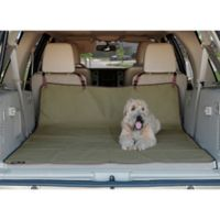 SUV Pet Cargo Liner in Grey