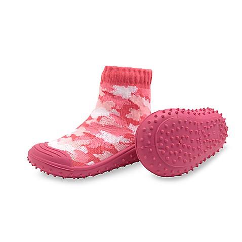 skidders indoor outdoor pink camouflage shoes 12 months