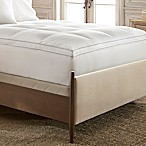 Stearns & Foster® Luxury Down Alternative Full Fiberbed in White