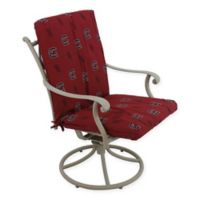 University of South Carolina 2-Piece Chair Cushion Set