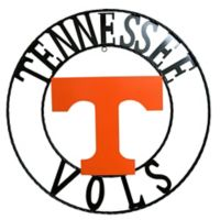 University of Tennessee 18-Inch Wrought Iron Wall Décor