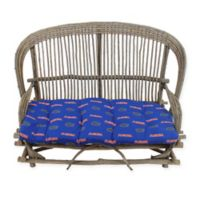 University of Florida Settee Cushion