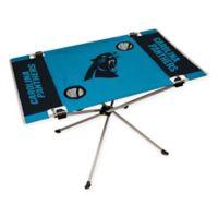 NFL Carolina Panthers Endzone Table