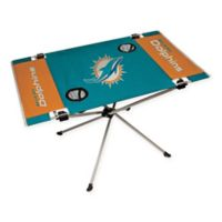 NFL Miami Dolphins Endzone Table