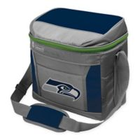 NFL Seattle Seahawks 16-Can Cooler