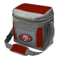 NFL San Francisco 49ers 16-Can Cooler