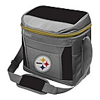 NFL Pittsburgh Steelers 16-Can Cooler