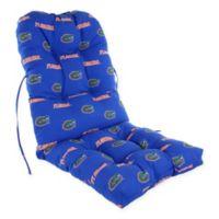 University of Florida Adirondack Chair Cushion