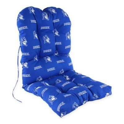 Duke University Adirondack Chair Cushion