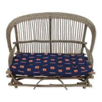 Auburn University Settee Cushion