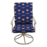 Auburn University 2-Piece Chair Cushion