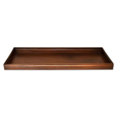34-Inch x 14-Inch Solid Copper Boot Tray