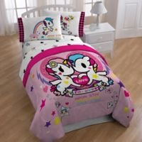 Toki Doki Twin/Full Comforter