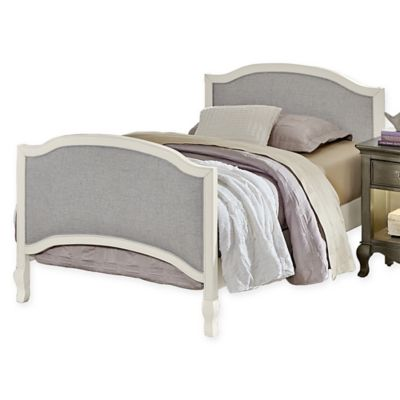 Hillsdale Kensington Victoria Twin Bed in Antique White - Buy Antique White Furniture From Bed Bath & Beyond