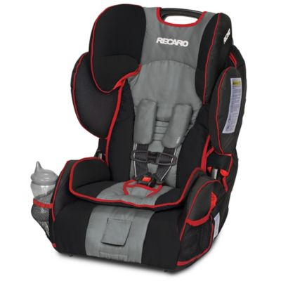 recaro performance sport booster car seat in jett buybuy baby. Black Bedroom Furniture Sets. Home Design Ideas