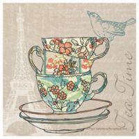 Thirstystone® Tea Time Individual Coaster