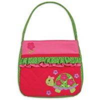Stephen Joseph® Turtle Quilted Purse