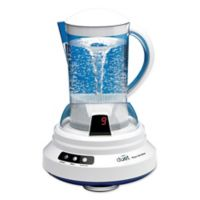 Tribest® Duet Water Revitalizer