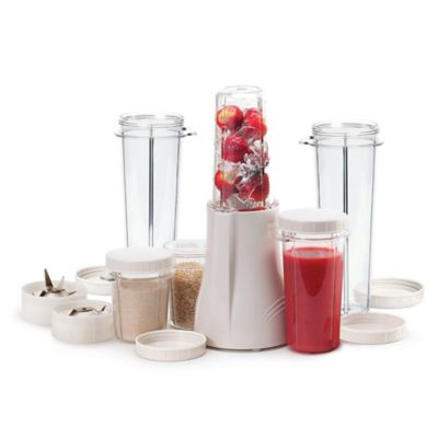 Bed Bath And Beyond Nutribullet  Watts
