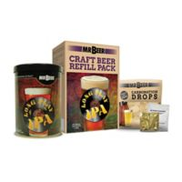 MR. BEER® Long Play IPA Refill Brew Pack