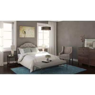 Shop The Room Bedroom - Posh bedroom designs