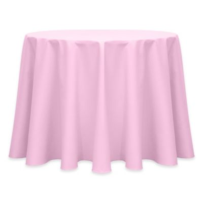 buy 30 inch round tablecloth from bed bath & beyond